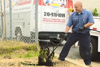 Culver City Hydro Jetter Services
